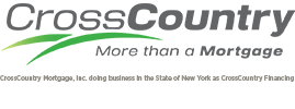 Cross Country Mtge logo